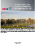 USGA Turfgrass and Environmental Research Online